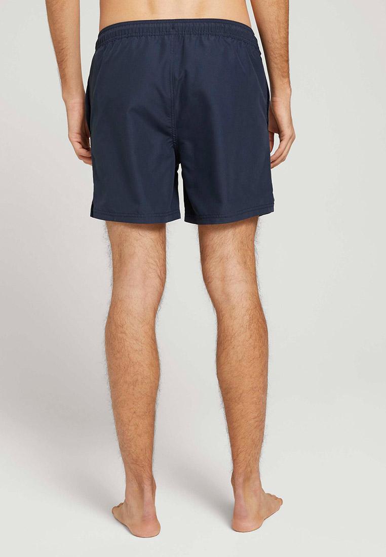 Мужские шорты для плавания Tom Tailor Denim 1024582: изображение 2