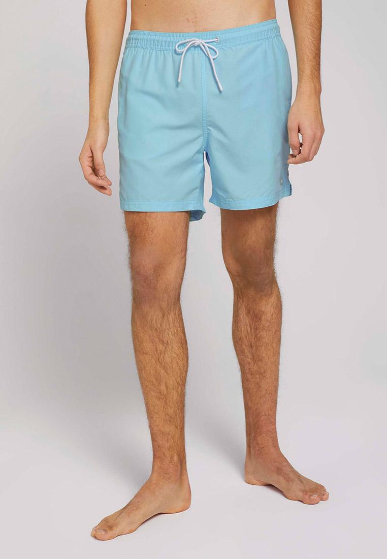 Мужские шорты для плавания Tom Tailor Denim 1024582