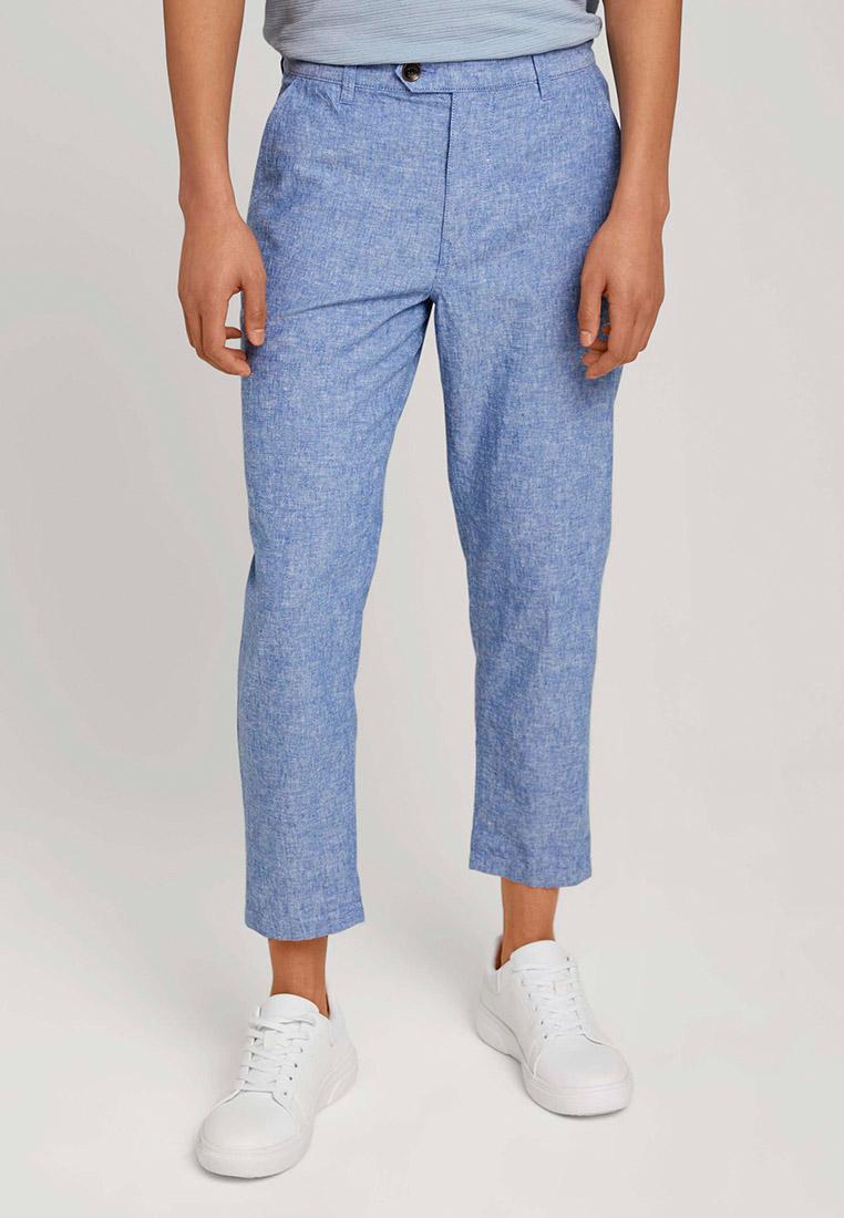Мужские повседневные брюки Tom Tailor Denim 1025260: изображение 1