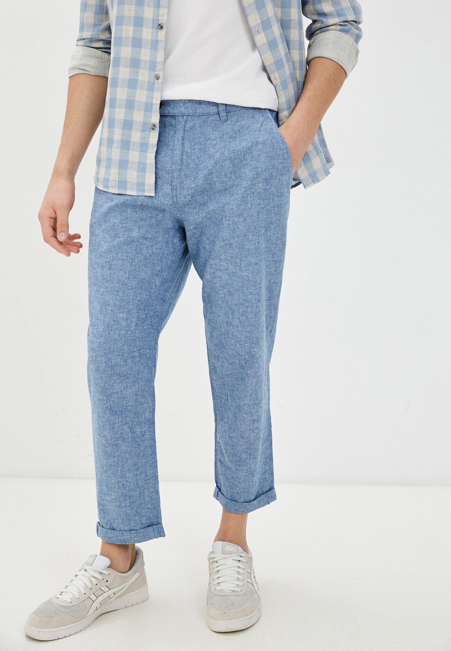 Мужские повседневные брюки Tom Tailor Denim 1025260: изображение 2