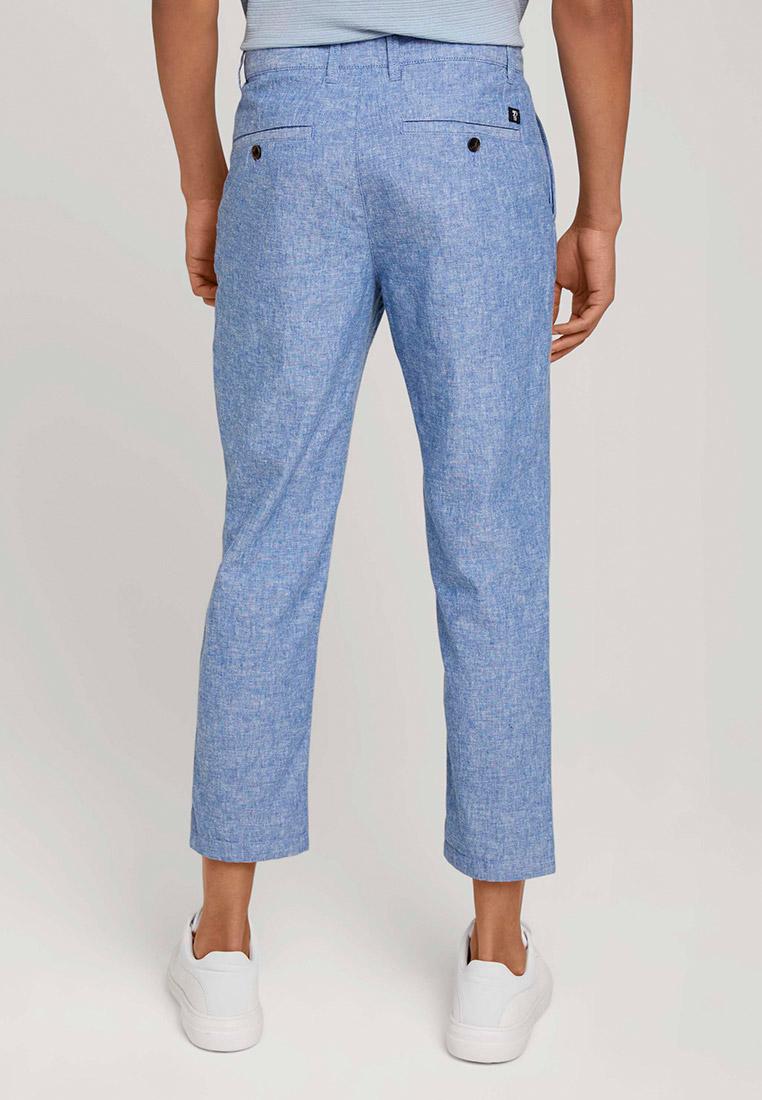 Мужские повседневные брюки Tom Tailor Denim 1025260: изображение 3