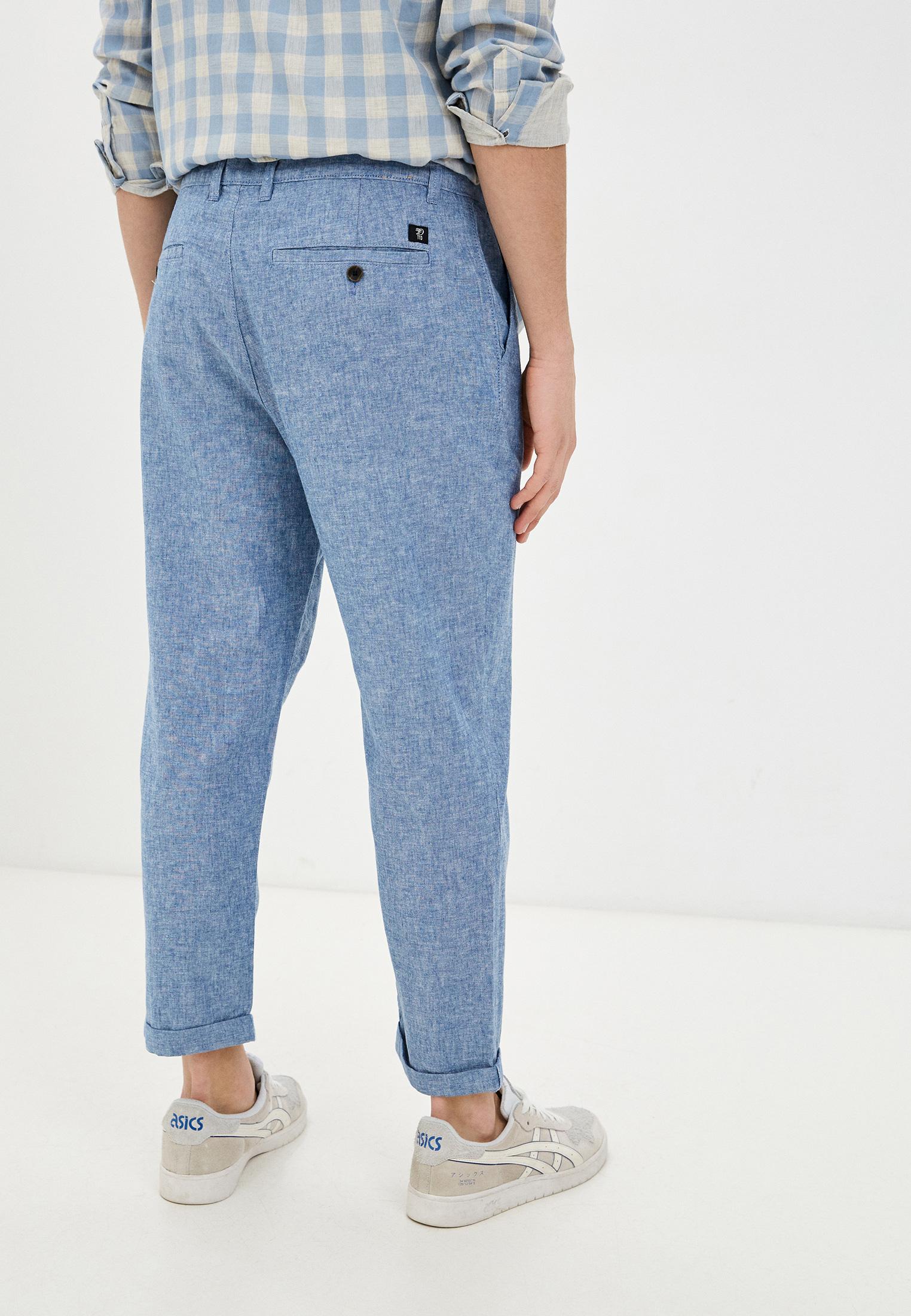 Мужские повседневные брюки Tom Tailor Denim 1025260: изображение 6