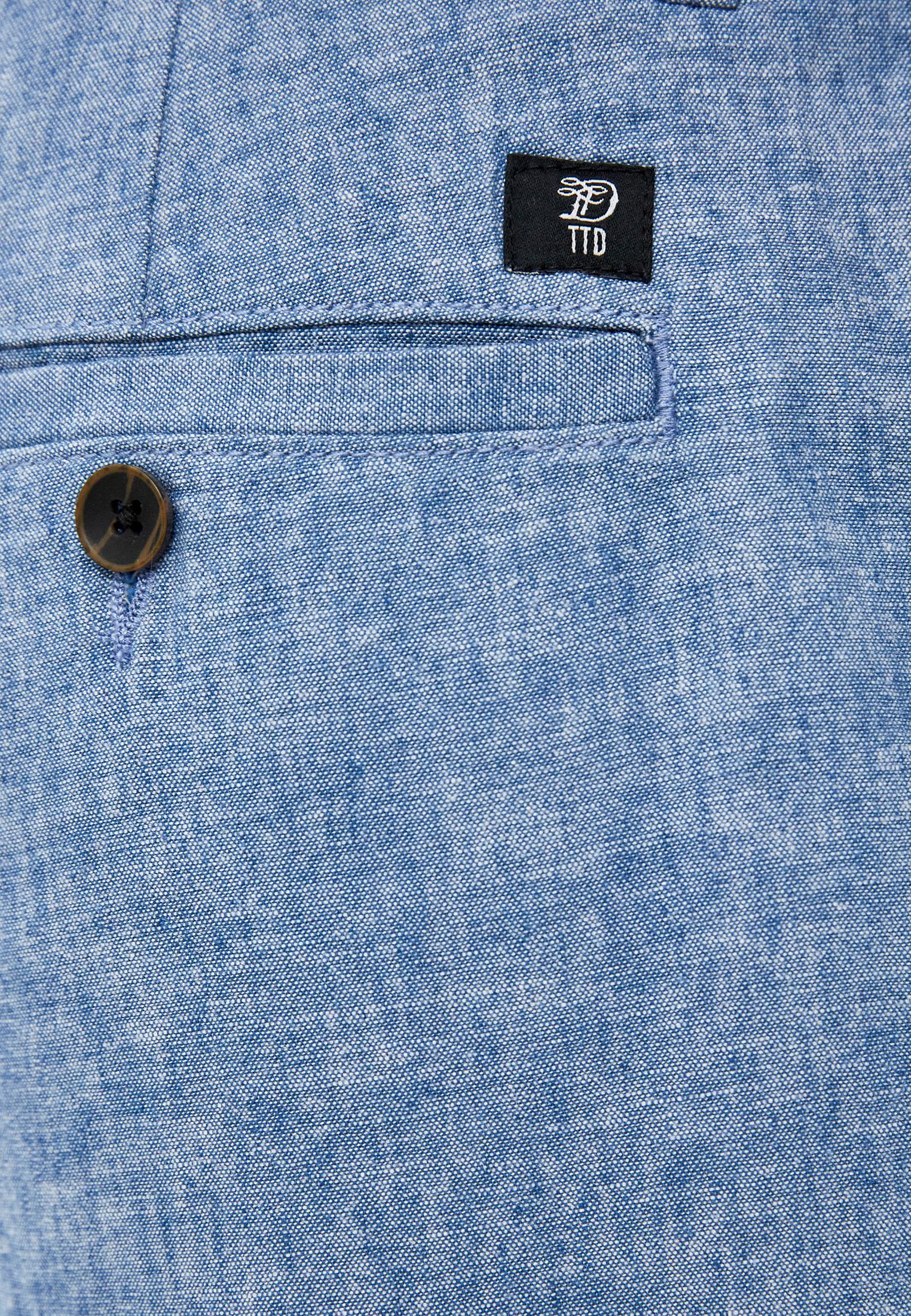 Мужские повседневные брюки Tom Tailor Denim 1025260: изображение 7