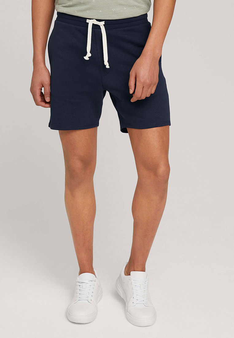 Мужские повседневные шорты Tom Tailor Denim 1026108