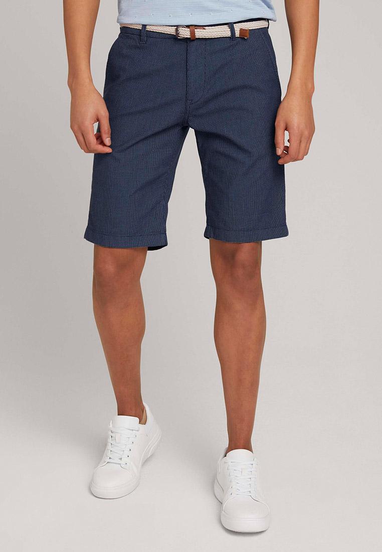 Мужские повседневные шорты Tom Tailor Denim 1027485