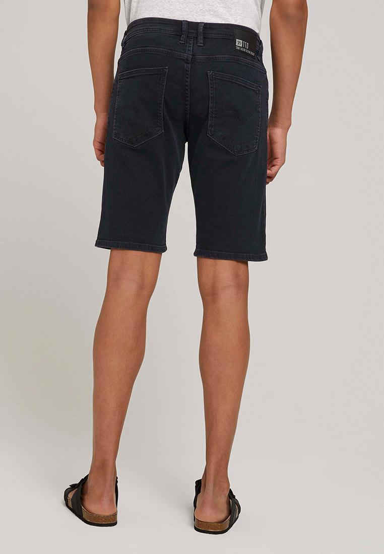 Мужские джинсовые шорты Tom Tailor Denim 1024511: изображение 5