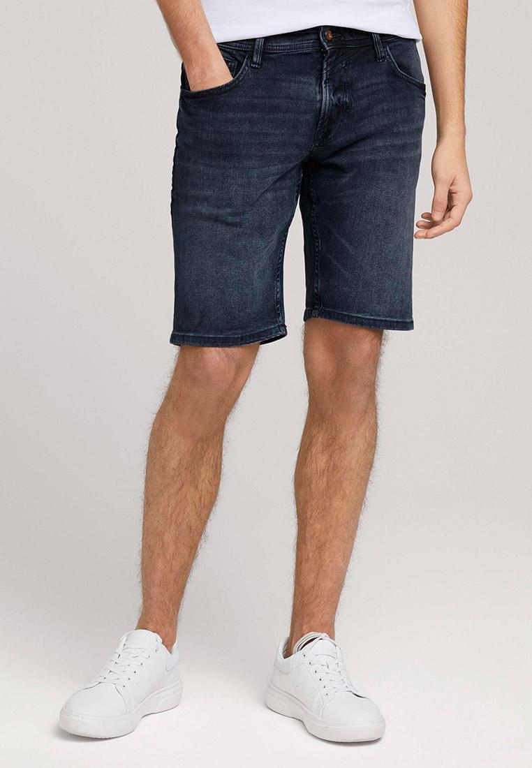 Мужские джинсовые шорты Tom Tailor Denim 1024518