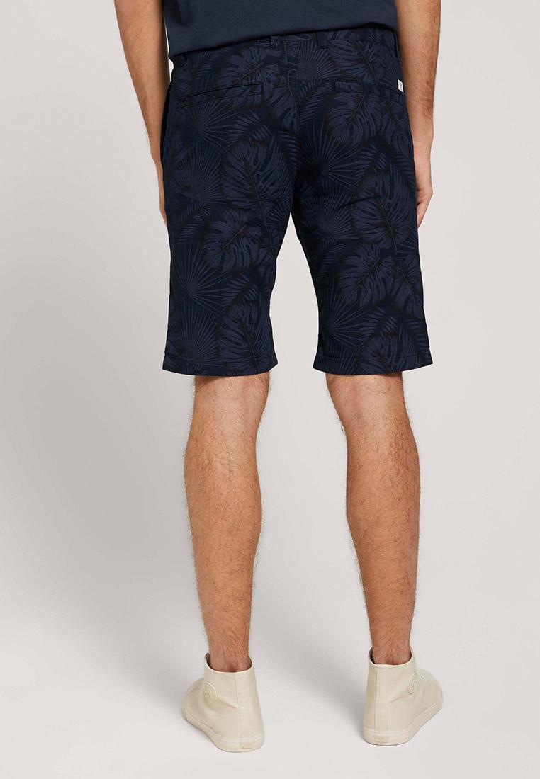 Мужские повседневные шорты Tom Tailor Denim 1024566: изображение 2