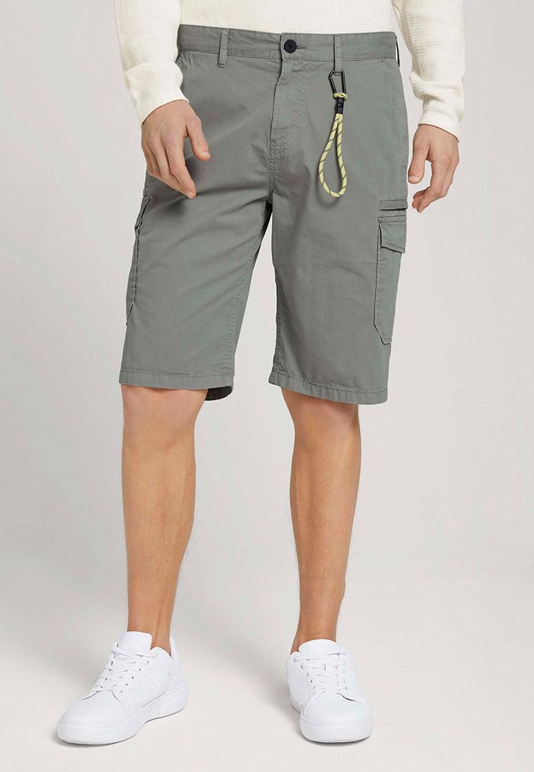 Мужские повседневные шорты Tom Tailor Denim 1024567