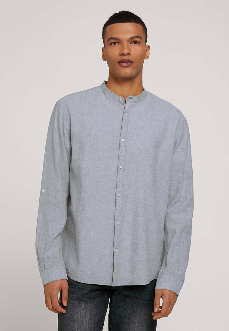 Рубашка с длинным рукавом Tom Tailor Denim 1025154