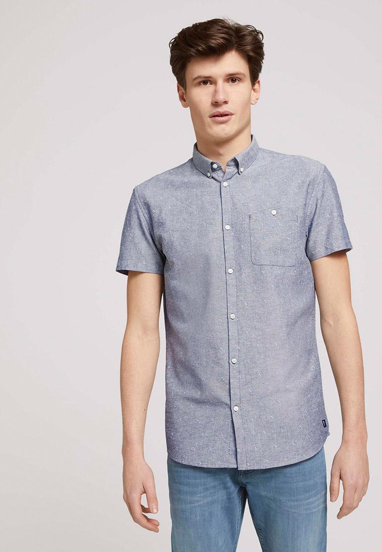 Рубашка с длинным рукавом Tom Tailor Denim 1025474