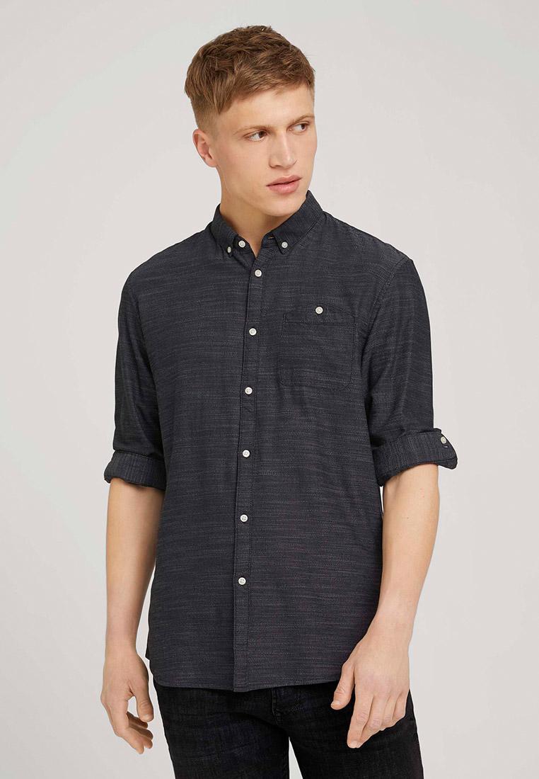 Рубашка с длинным рукавом Tom Tailor Denim 1025484