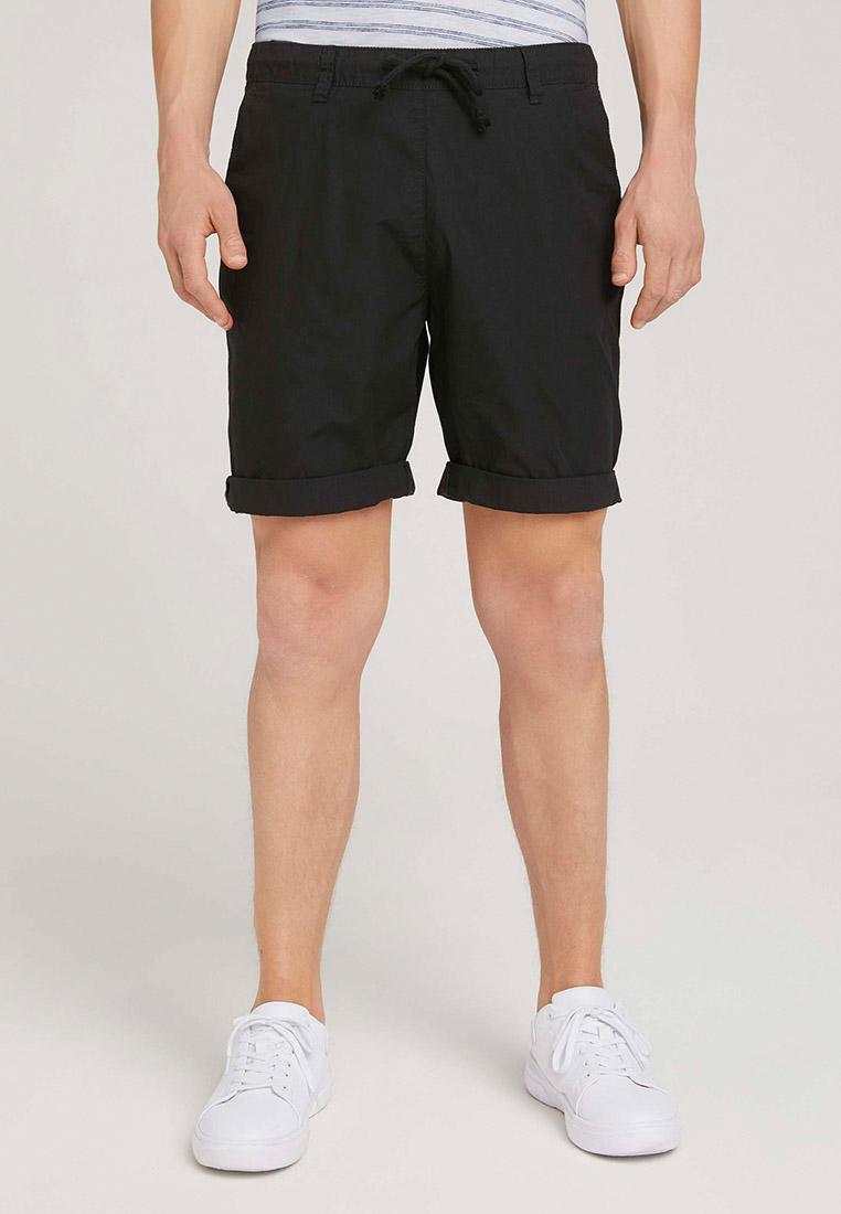 Мужские повседневные шорты Tom Tailor Denim 1025521