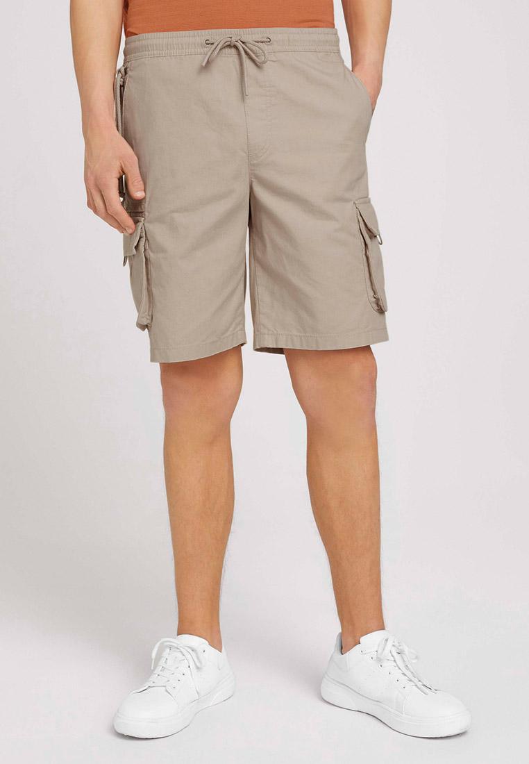 Мужские повседневные шорты Tom Tailor Denim 1025525