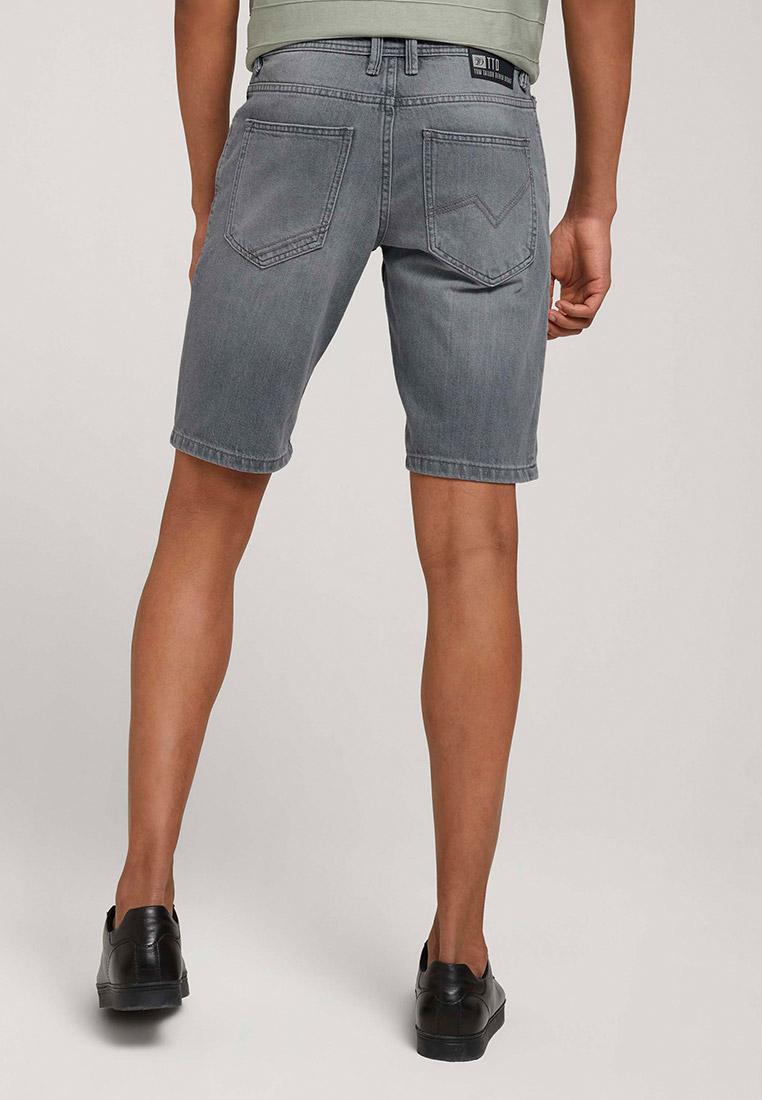 Мужские джинсовые шорты Tom Tailor Denim 1025527: изображение 2