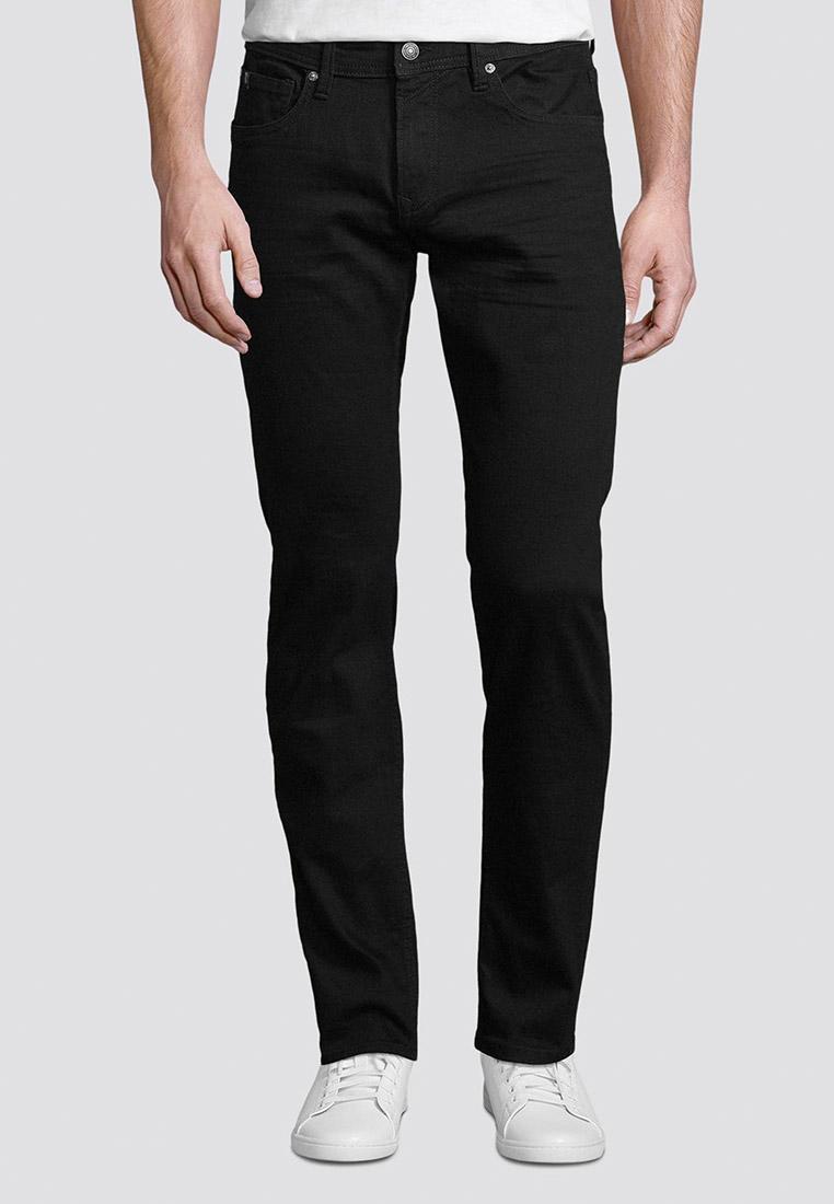 Зауженные джинсы Tom Tailor Denim 1008451: изображение 4