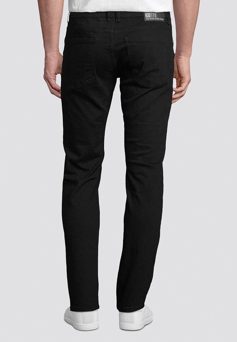 Зауженные джинсы Tom Tailor Denim 1008451: изображение 5