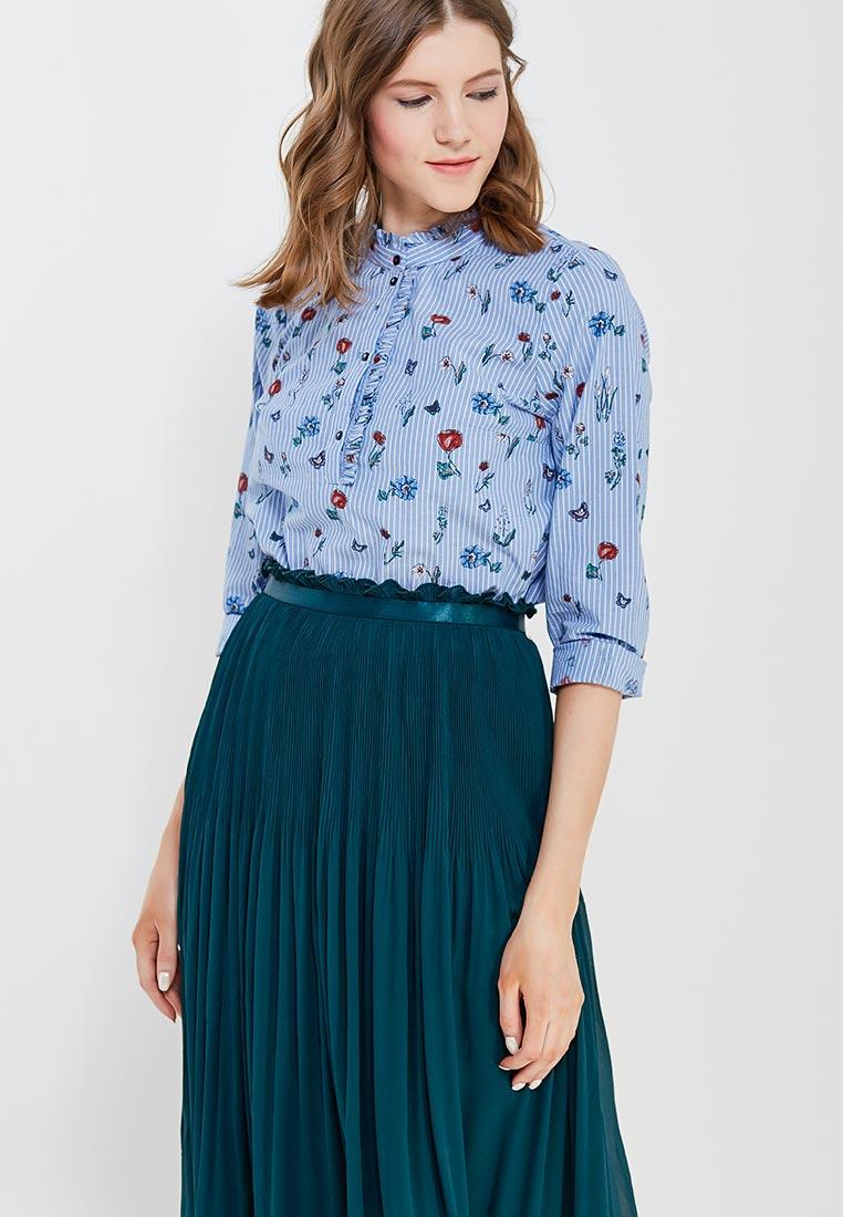 Блуза Tom Tailor Denim 2055267.00.71