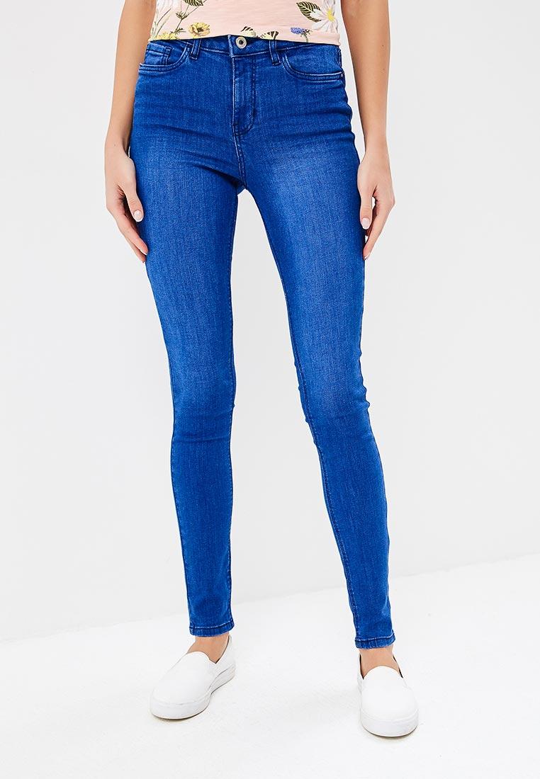 Зауженные джинсы Tom Tailor Denim 6255174.00.71: изображение 1