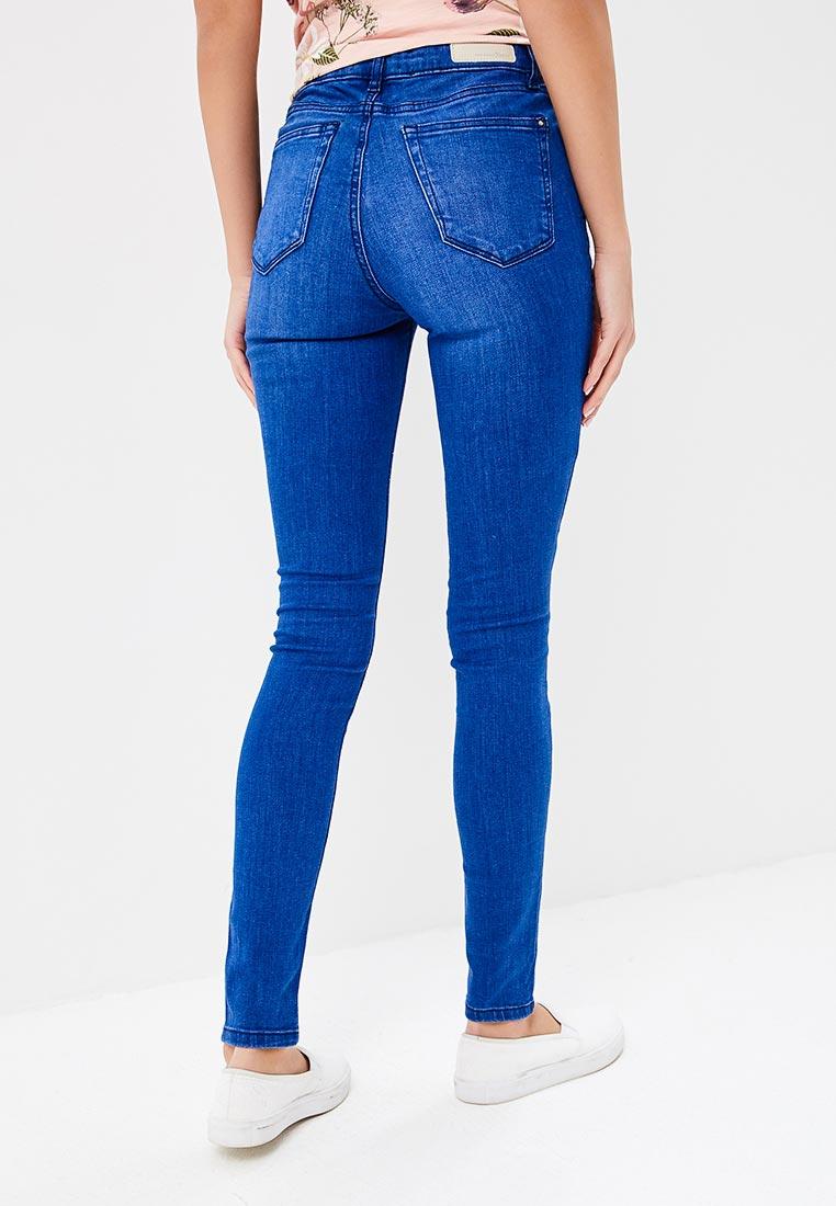 Зауженные джинсы Tom Tailor Denim 6255174.00.71: изображение 3