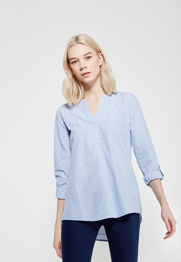 Блуза Tom Tailor Denim 2055173.09.71