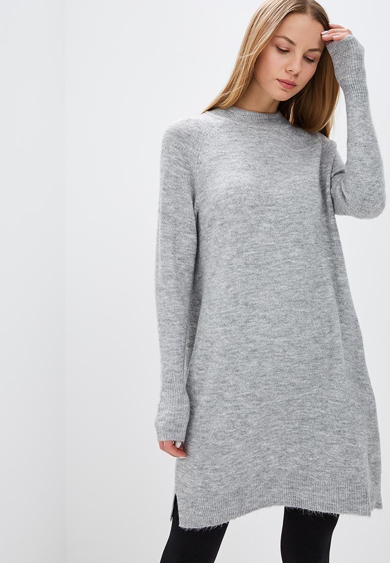 Вязаное платье Tom Tailor Denim 1005369