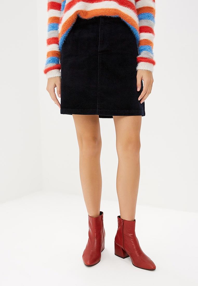 Широкая юбка Tom Tailor Denim 1005571