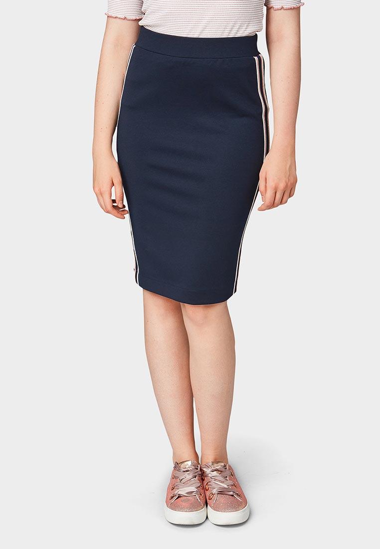 Узкая юбка Tom Tailor Denim 1004371