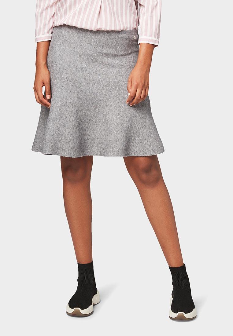 Широкая юбка Tom Tailor (Том Тейлор) 5555133.09.71
