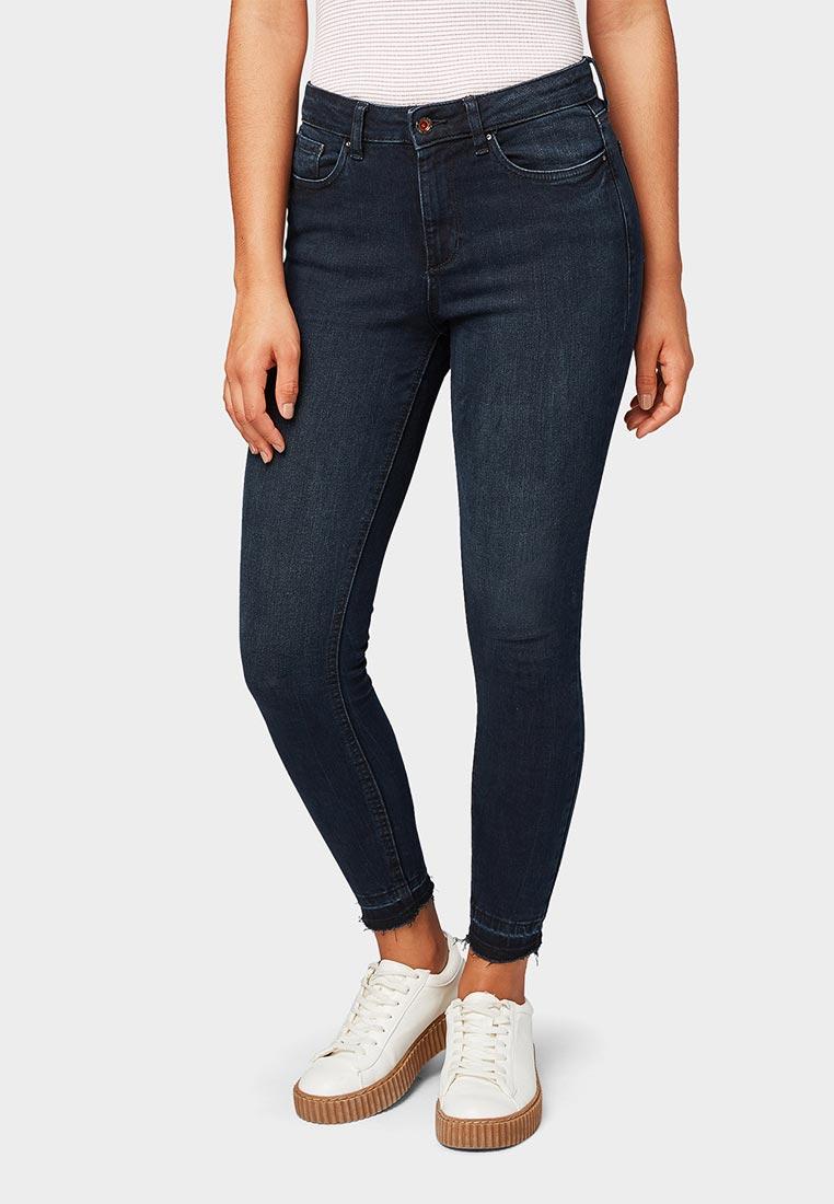 Зауженные джинсы Tom Tailor Denim 6255404.09.71