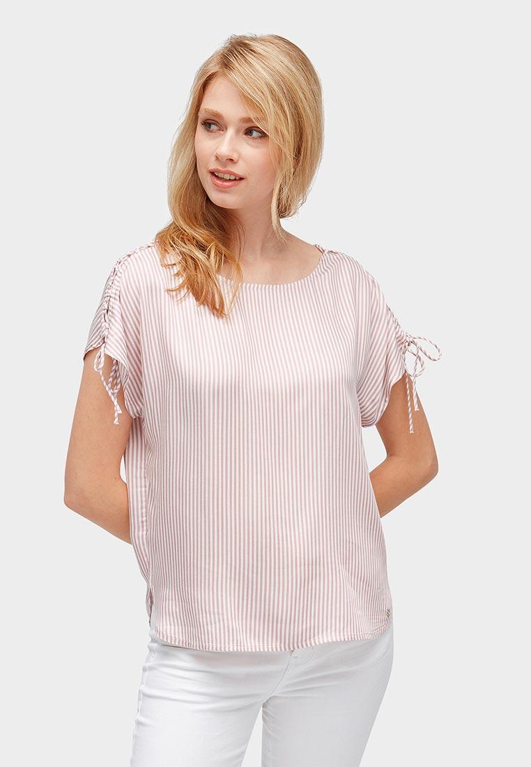 Блуза Tom Tailor Denim 1004506