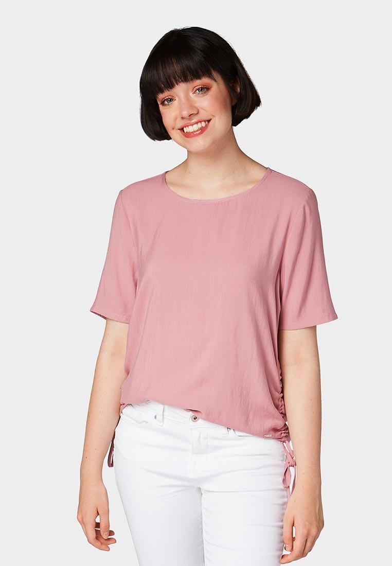 Блуза Tom Tailor Denim 1004501