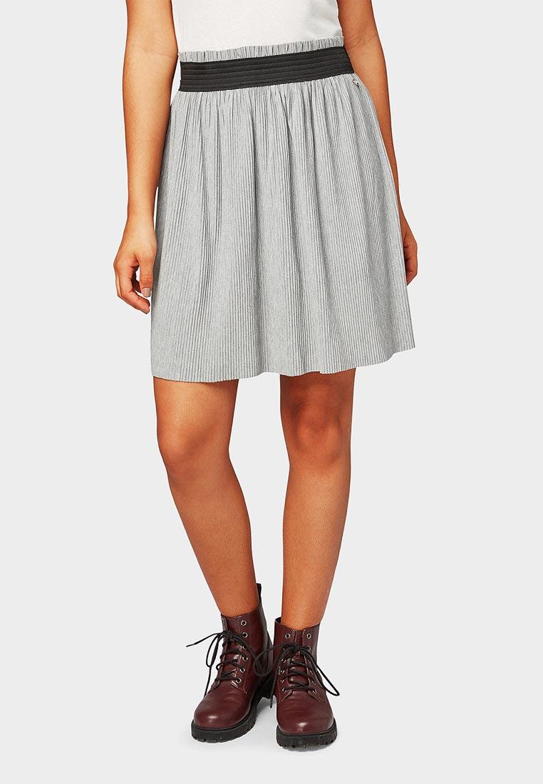 Широкая юбка Tom Tailor Denim 1005042