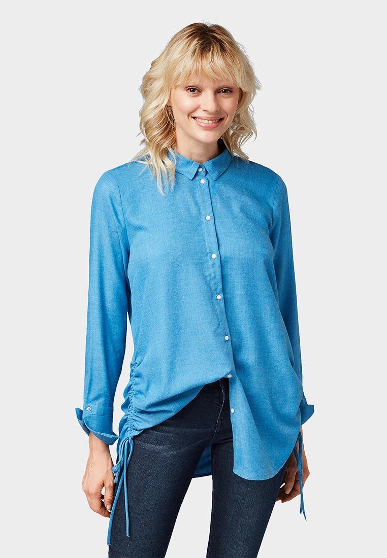 Блуза Tom Tailor Denim 1001793