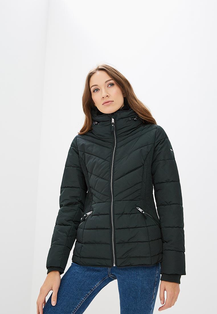 Утепленная куртка Tom Tailor Denim 3555449.00.70