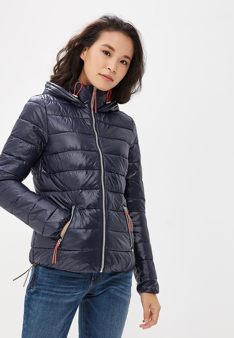 Утепленная куртка Tom Tailor Denim 1004093