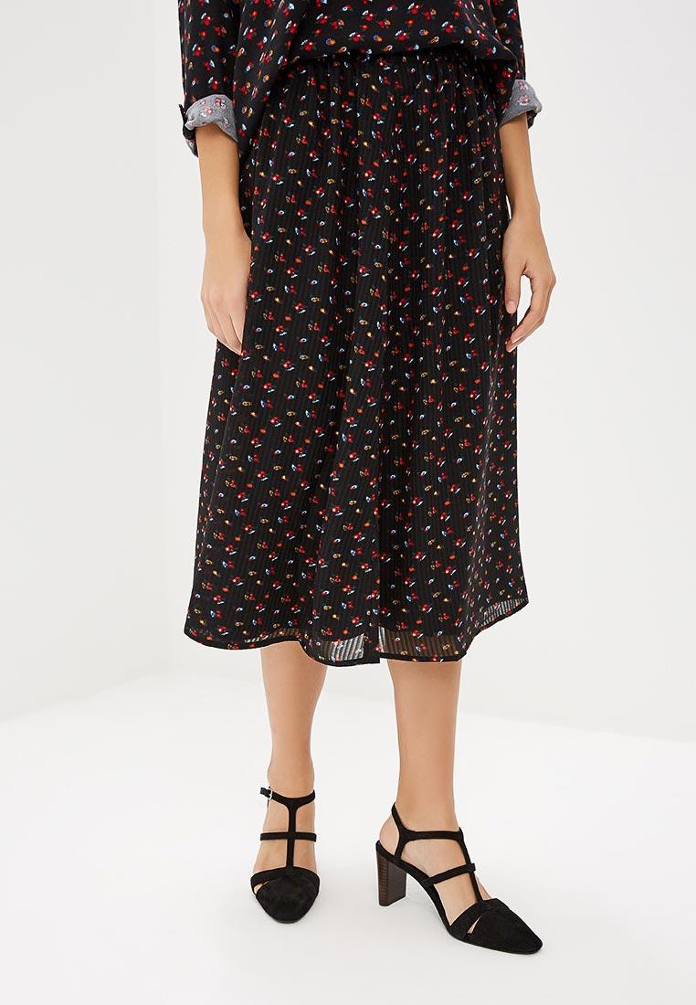 Широкая юбка Tom Tailor Denim 1006233