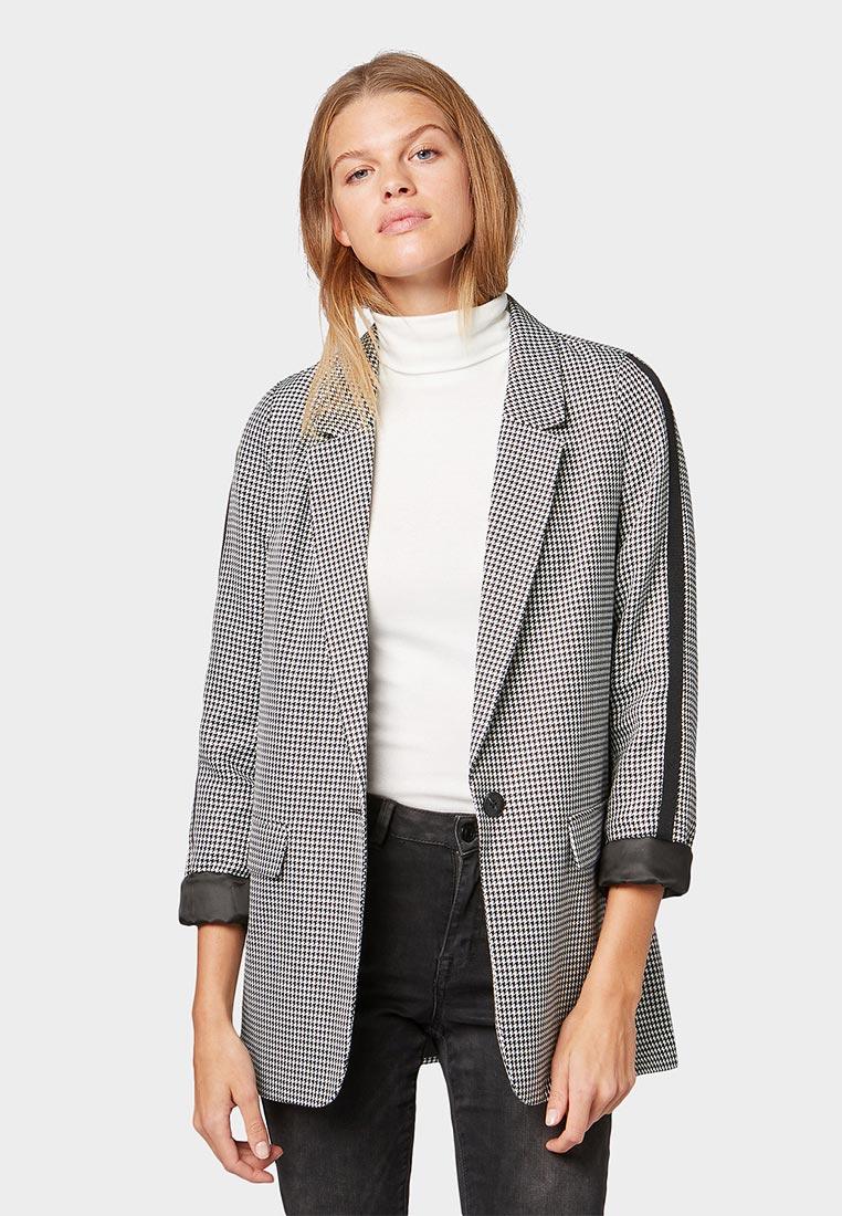 Пиджак Tom Tailor Denim 1007624