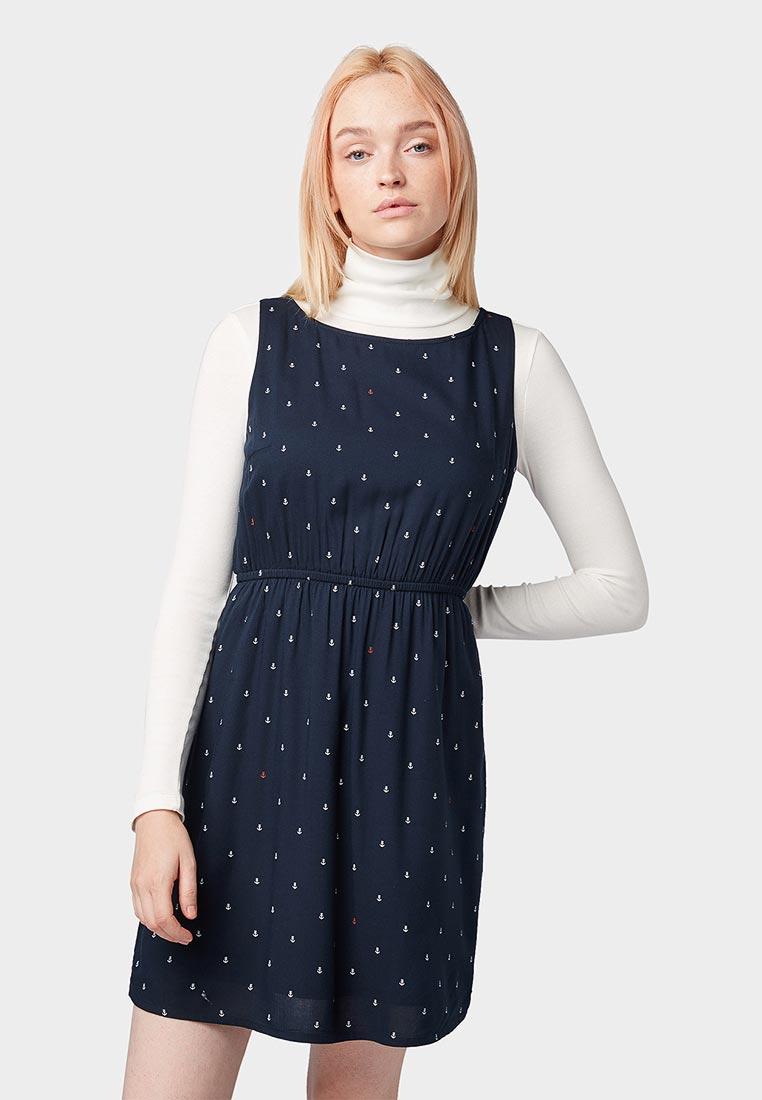 Платье Tom Tailor Denim 1008138