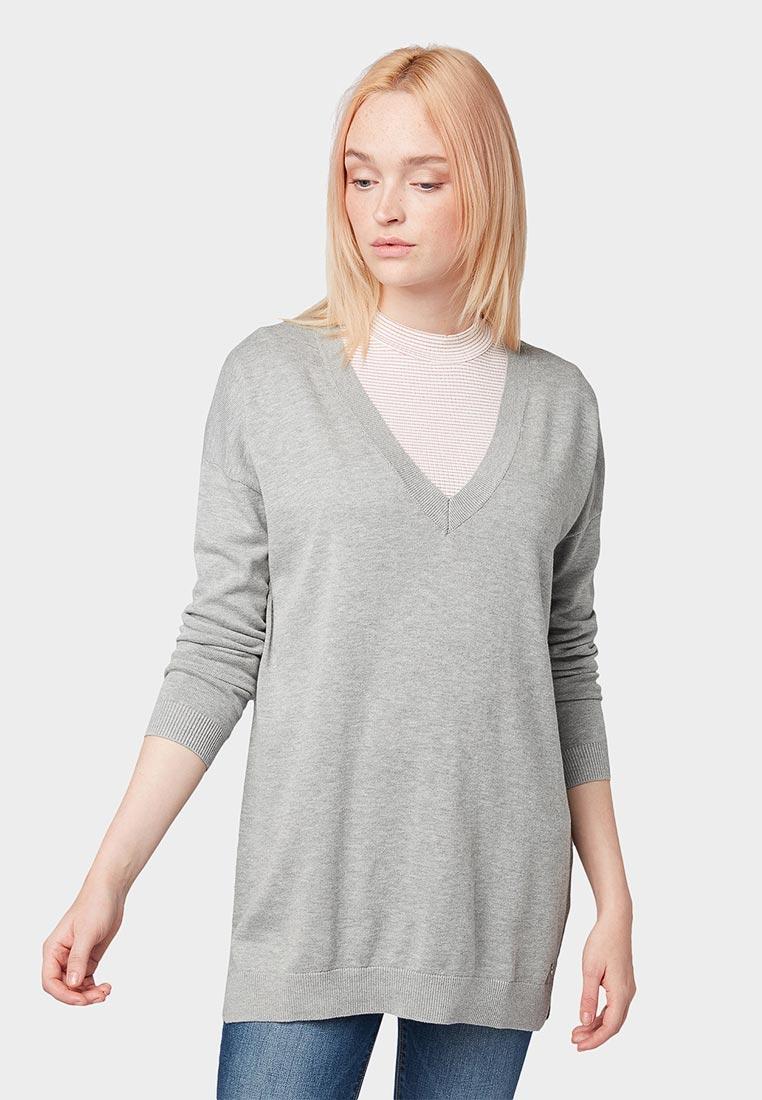 Пуловер Tom Tailor Denim 1008568