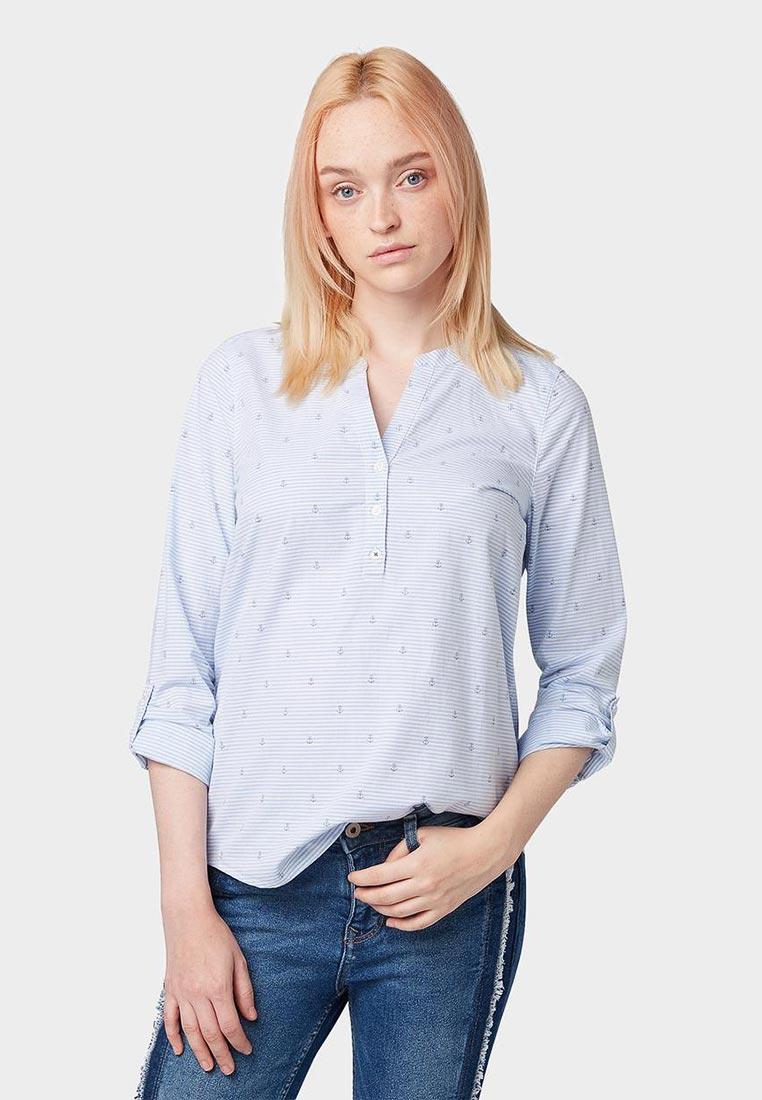 Блуза Tom Tailor Denim 1008688: изображение 1