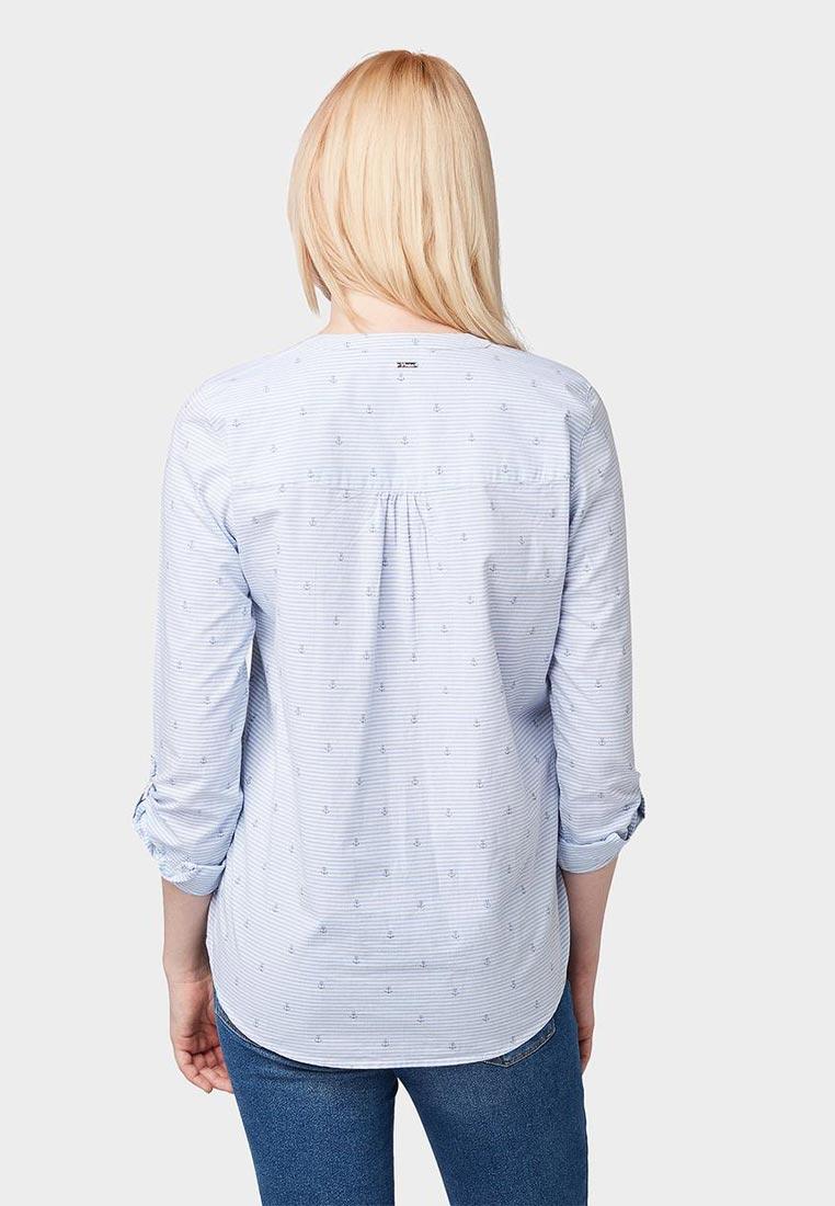 Блуза Tom Tailor Denim 1008688: изображение 3