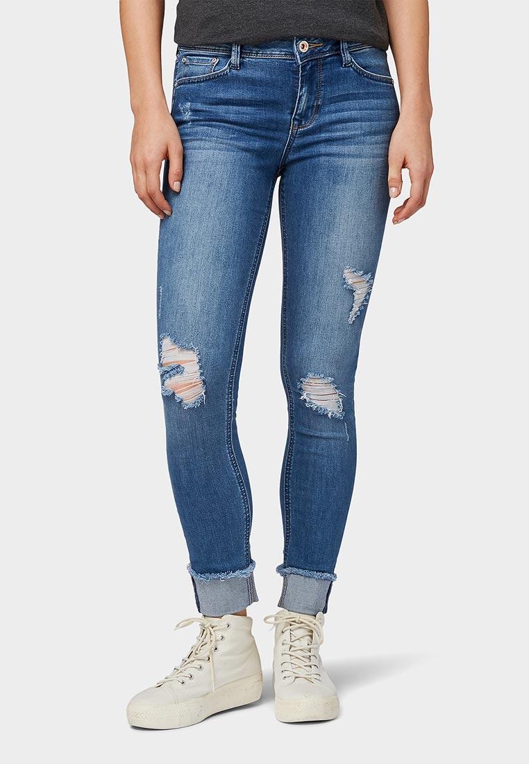 Зауженные джинсы Tom Tailor Denim 1008311