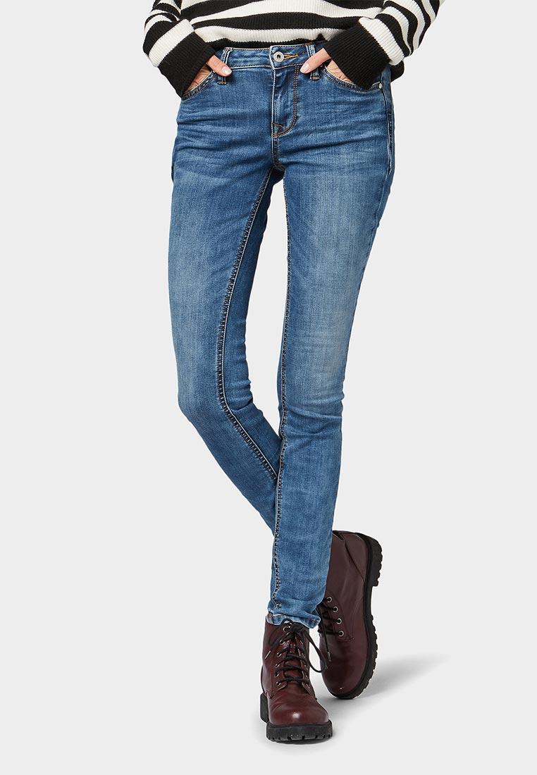 Зауженные джинсы Tom Tailor Denim 1004705