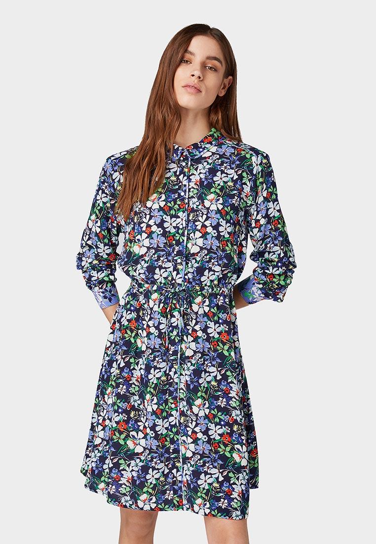 Платье Tom Tailor Denim 1009894