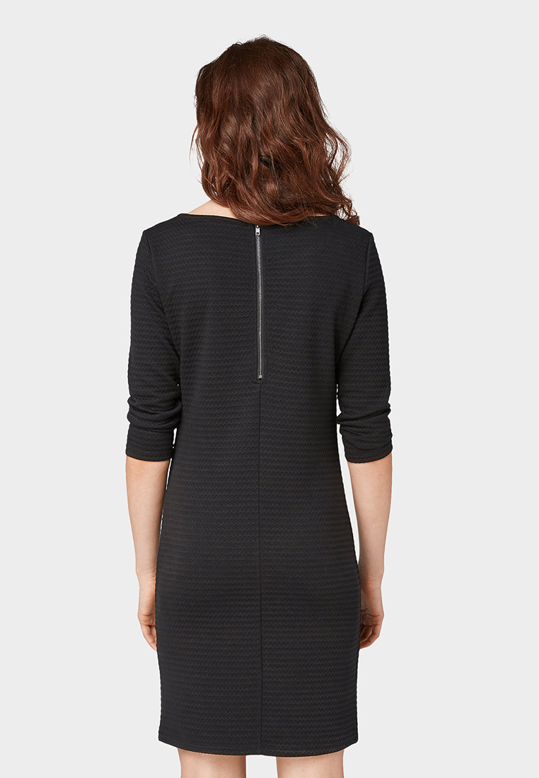 Платье Tom Tailor Denim 1012611: изображение 3