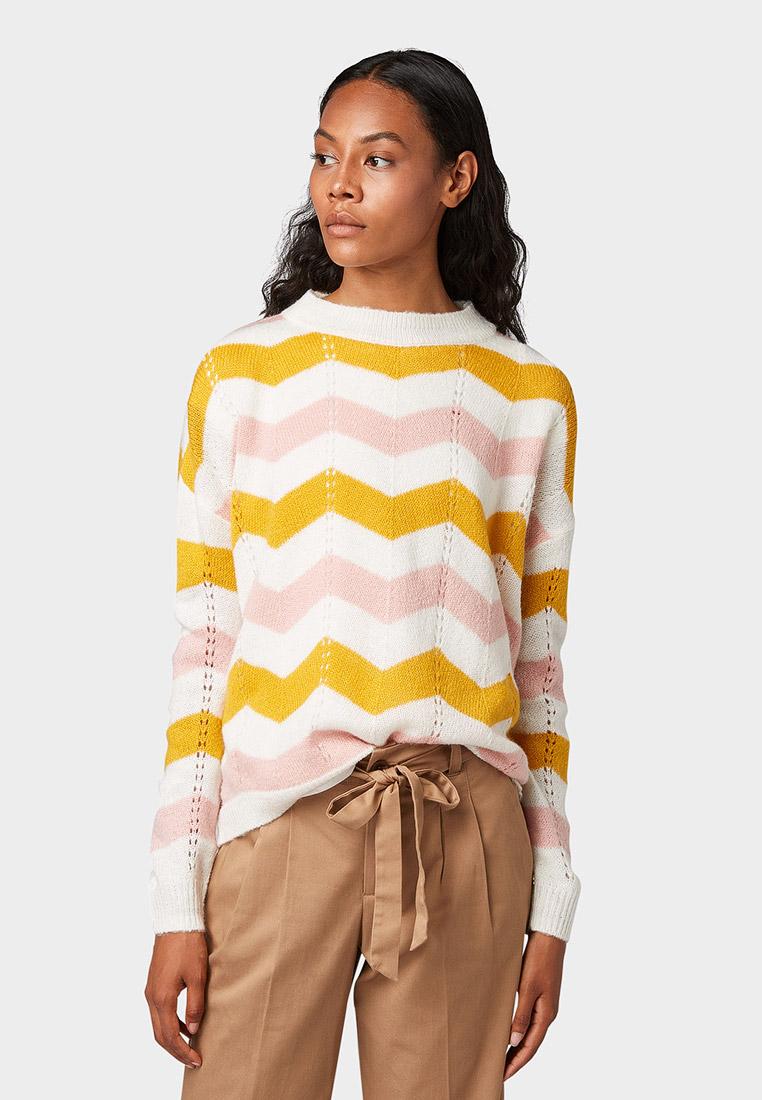 Пуловер Tom Tailor Denim 1013457