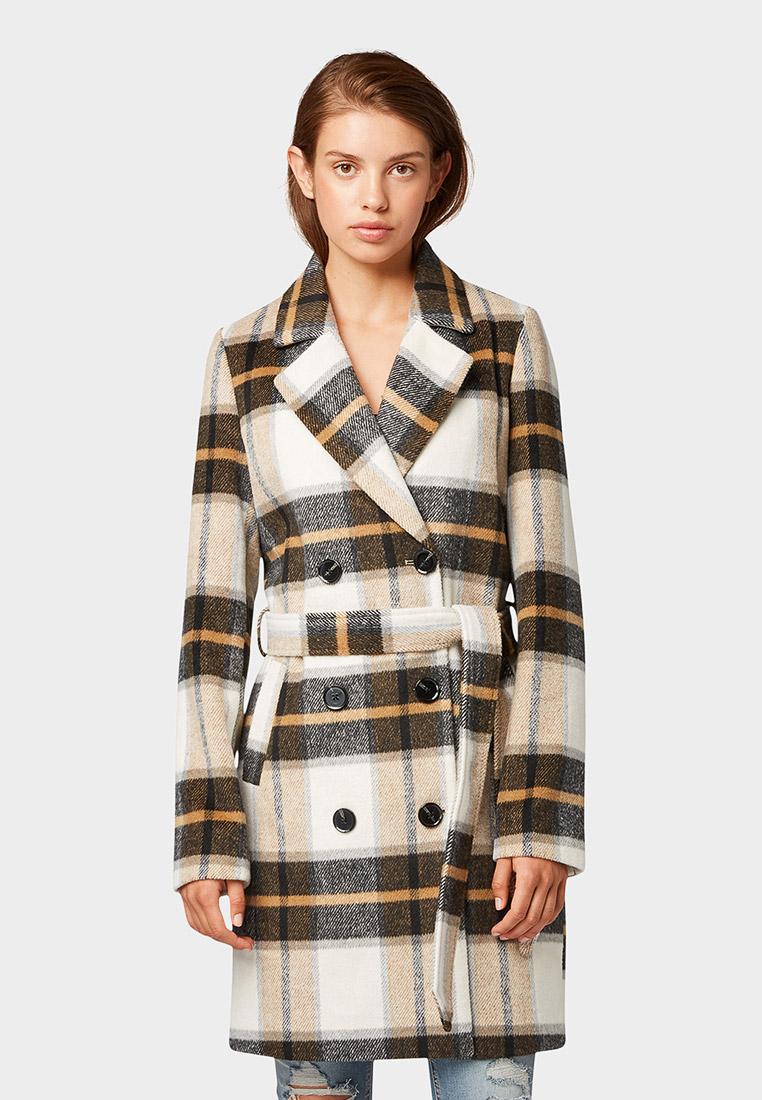 Женские пальто Tom Tailor Denim 1012213