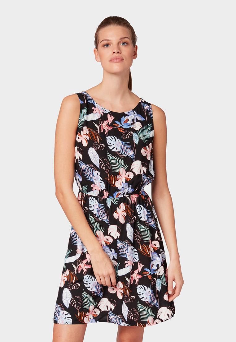 Платье Tom Tailor Denim 1010532