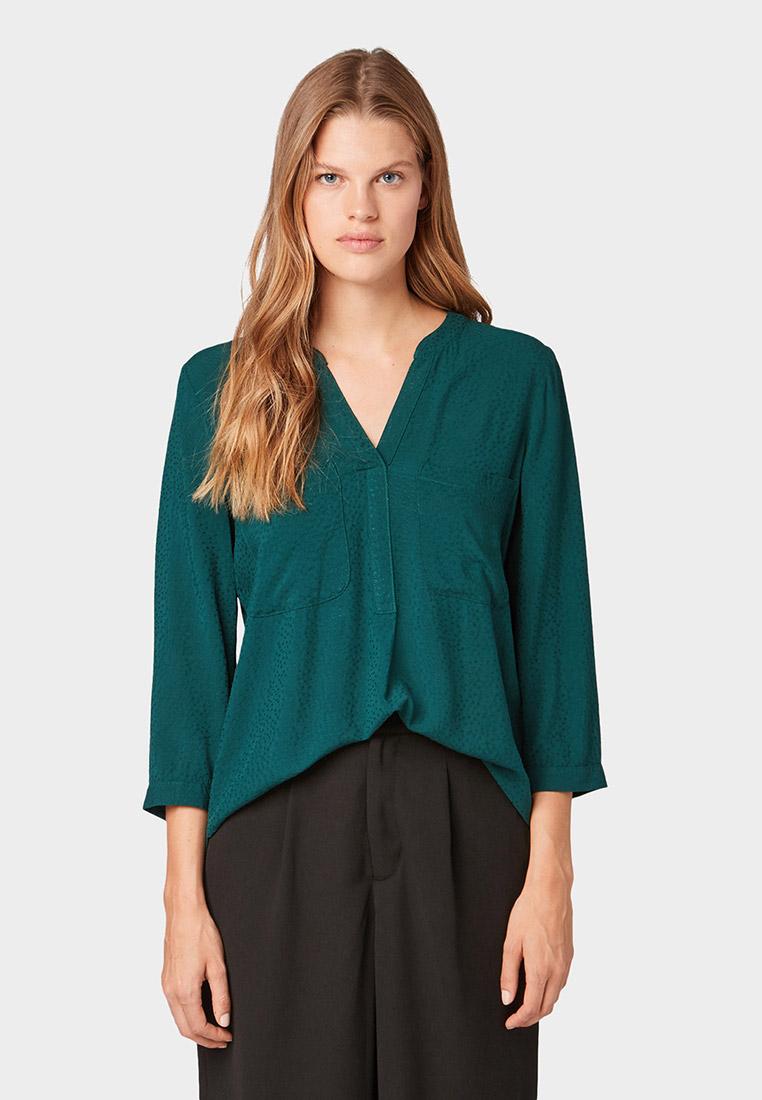 Блуза Tom Tailor Denim 1012607